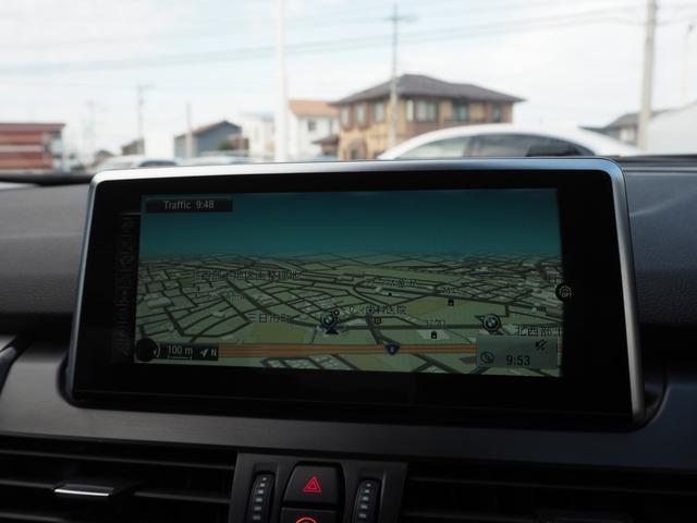 218dアクティブツアラー ワンオーナー 認定中古車 パーキングサポート ETC(22枚目)