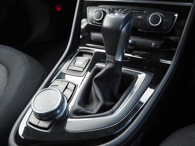 218dアクティブツアラー ワンオーナー 認定中古車 パーキングサポート ETC(29枚目)
