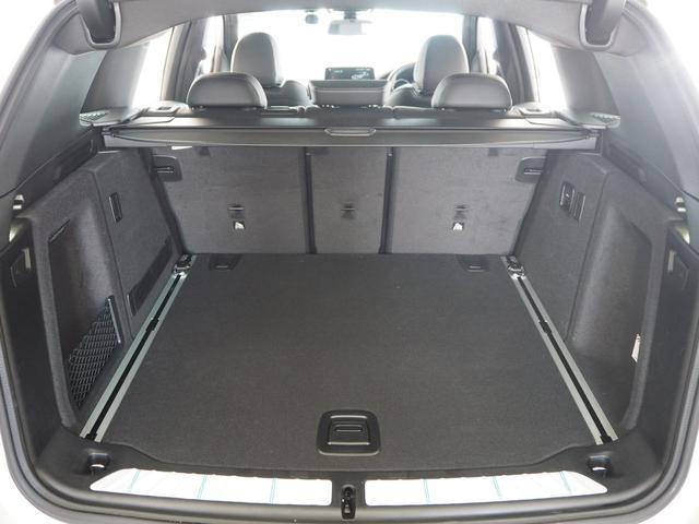 xDrive 20d Mスポーツ 認定中古車 ハイラインPKG 黒革 純正TVチューナー 電動リアゲート(21枚目)