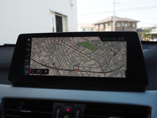 xDrive 18d 認定中古車 アクティブクルーズコントロール コンフォートアクセス フロント電動シート オートマティックトランクリッドオペレーション リヤ・ビュー・カメラ (予想進路 表示機能付)LEDヘッドライト(17枚目)