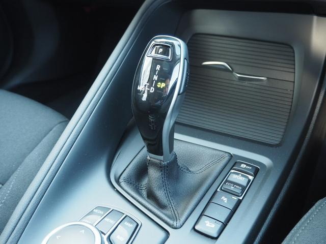 xDrive 18d 認定中古車 アクティブクルーズコントロール コンフォートアクセス フロント電動シート オートマティックトランクリッドオペレーション リヤ・ビュー・カメラ (予想進路 表示機能付)LEDヘッドライト(19枚目)