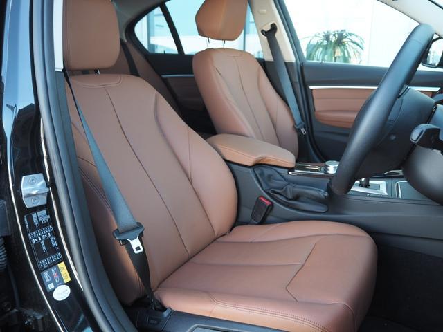 330eラグジュアリーアイパフォーマンス ワンオーナー 認定中古車 サドルブラウンレザー レーンチェンジワーニング ストレージパッケージ アクティブクルーズコントロール リアビューカメラ コンフォートアクセス シートヒーティング(15枚目)