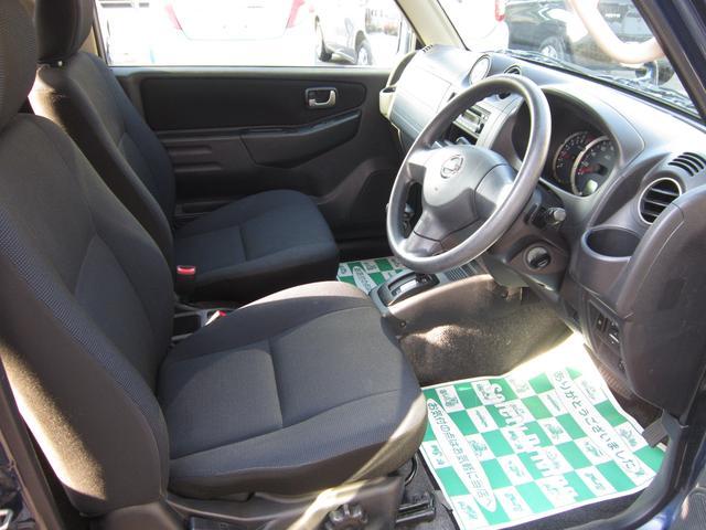 日産 キックス RX 4WD ターボ ルーフレール