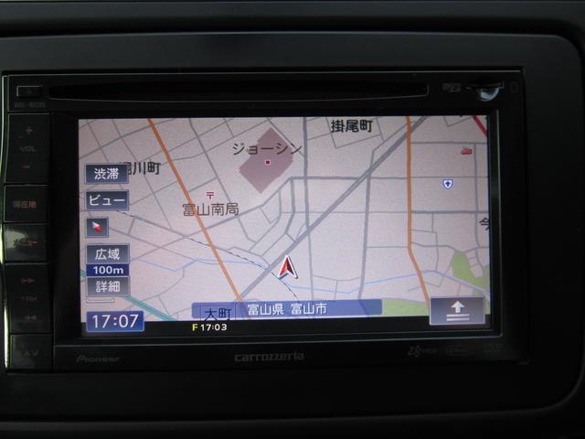 TSIコンフォートライン 社外メモリーナビ ETC(15枚目)