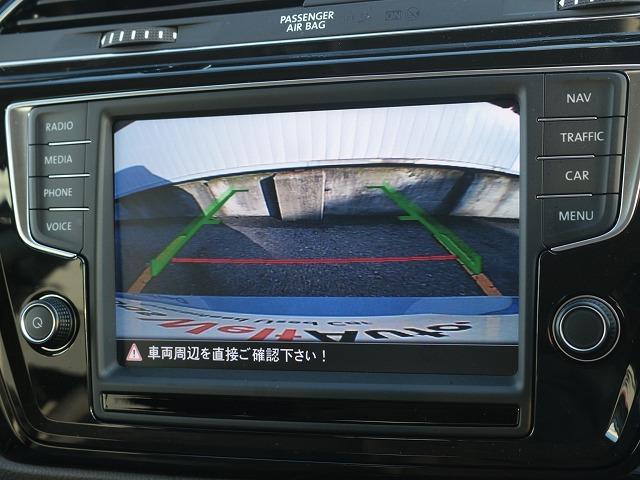 TSI Highline Demo Car(9枚目)