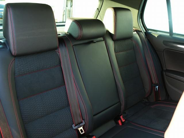 フォルクスワーゲン VW ゴルフ GTI Edition 35 235PS 限定車