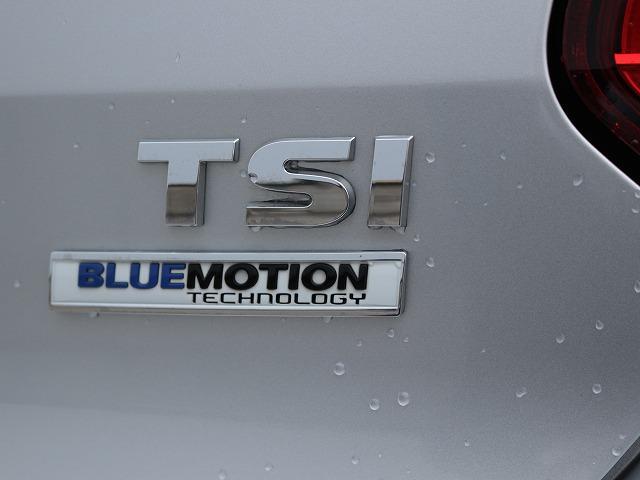 TSIコンフォートラインブルーモーションテクノロジー(15枚目)
