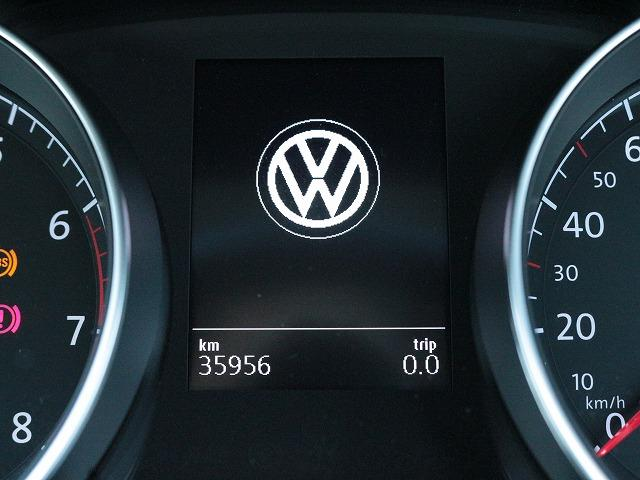 フォルクスワーゲン VW ゴルフヴァリアント TSI Comfortline Navi ワンオーナー