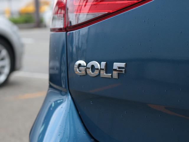フォルクスワーゲン VW ゴルフ 40th Edition Navi キセノン