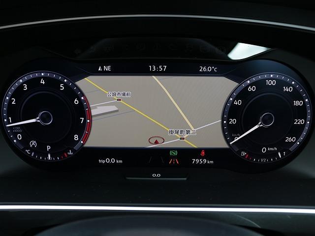 フォルクスワーゲン VW ティグアン TSI R-Line Demo Car LEDライト