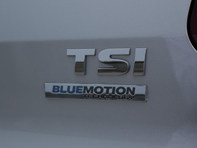 TSIコンフォートラインブルーモーションテクノロジー ETC(15枚目)