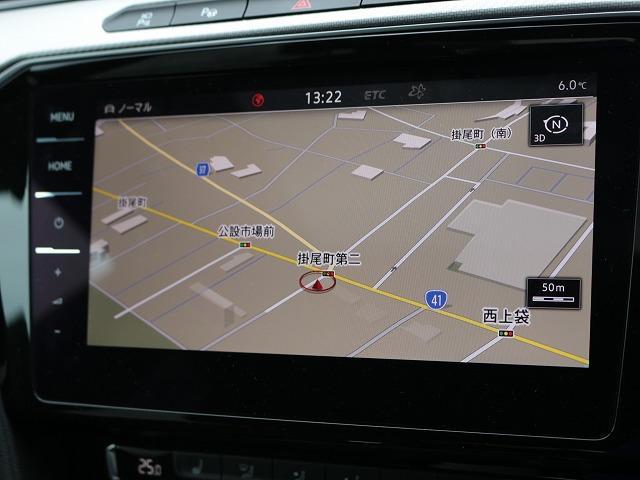 R-Line 4MOTION Advance DemoCar(8枚目)