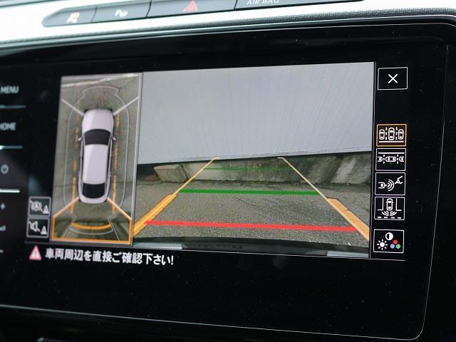 R-Line 4MOTION Advance DemoCar(9枚目)