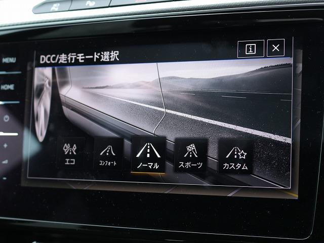 R-Line 4MOTION Advance DemoCar(15枚目)