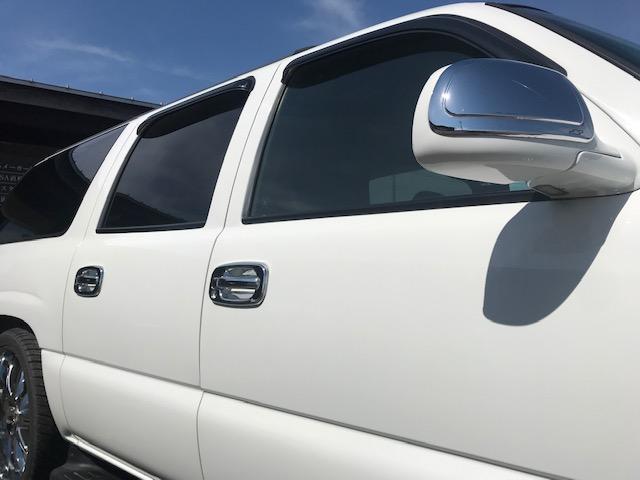 LS 4WD 新車並行 フロントベンチ ギブソンマフラー(12枚目)