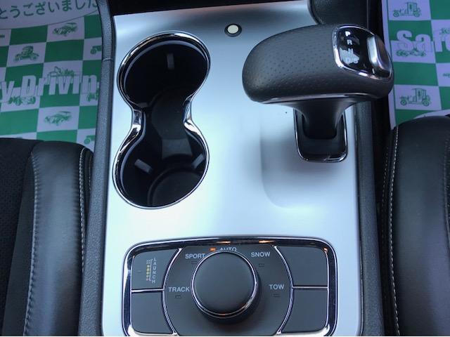 「その他」「ジープグランドチェロキー」「SUV・クロカン」「富山県」の中古車31