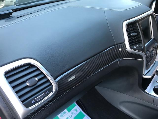 「その他」「ジープグランドチェロキー」「SUV・クロカン」「富山県」の中古車34