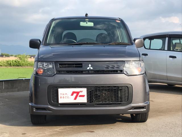 R 4WDターボ ガラスコーティング・オゾン除菌消臭済み(4枚目)