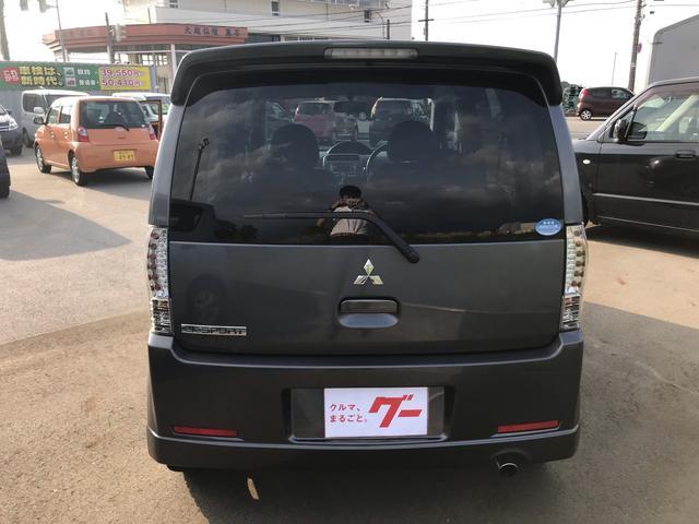 R 4WDターボ ガラスコーティング・オゾン除菌消臭済み(10枚目)