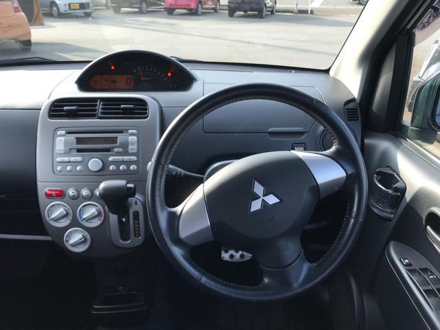 R 4WDターボ ガラスコーティング・オゾン除菌消臭済み(13枚目)