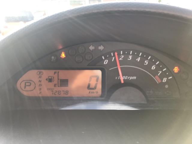 R 4WDターボ ガラスコーティング・オゾン除菌消臭済み(14枚目)