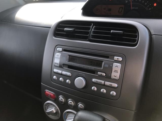 R 4WDターボ ガラスコーティング・オゾン除菌消臭済み(15枚目)