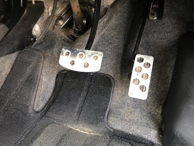 R 4WDターボ ガラスコーティング・オゾン除菌消臭済み(17枚目)