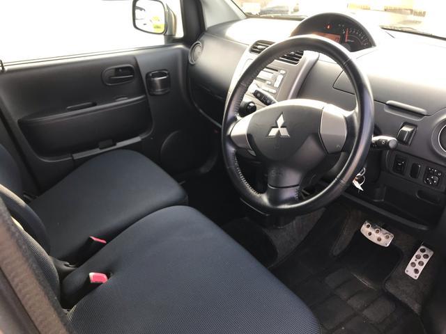 R 4WDターボ ガラスコーティング・オゾン除菌消臭済み(18枚目)