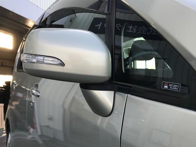 X VS III ガラスコーティング オゾン除菌消臭対策済 スマートキー 社外オーディオプレーヤー Wエアバッグ ABS ベンチシート フォグランプ(6枚目)