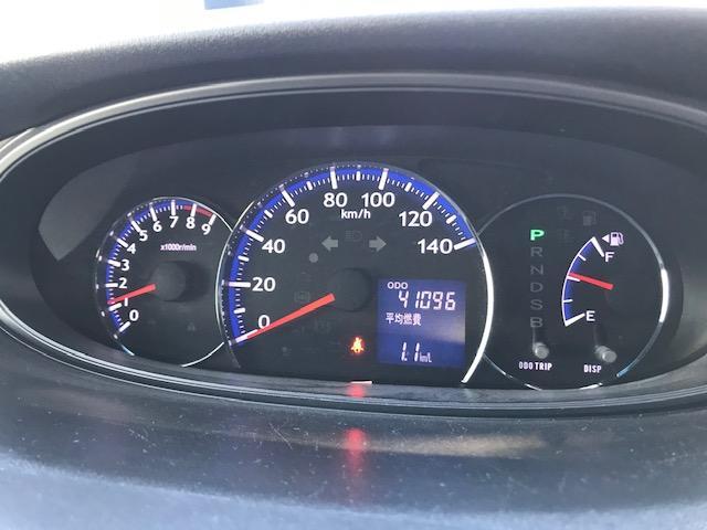 X VS III ガラスコーティング オゾン除菌消臭対策済 スマートキー 社外オーディオプレーヤー Wエアバッグ ABS ベンチシート フォグランプ(7枚目)