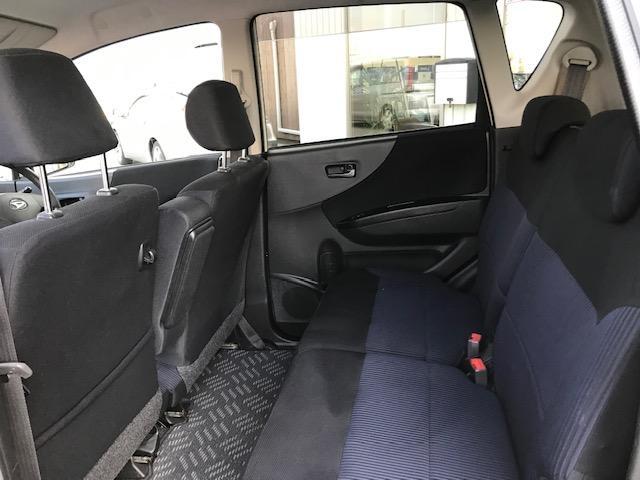 X VS III ガラスコーティング オゾン除菌消臭対策済 スマートキー 社外オーディオプレーヤー Wエアバッグ ABS ベンチシート フォグランプ(18枚目)