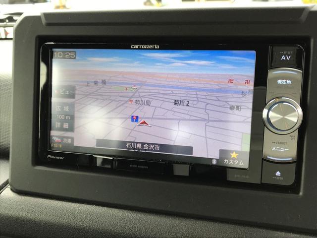 XC 4WD メモリーナビフルセグTV スマートキー(18枚目)