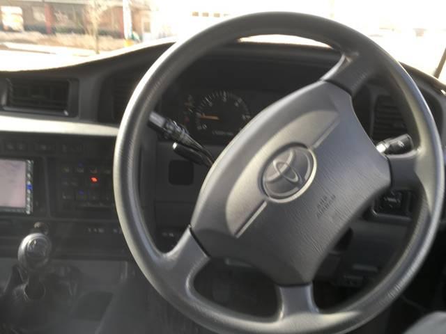 トヨタ ランドクルーザー80 VX4インチ外AWHDDナビイカリング