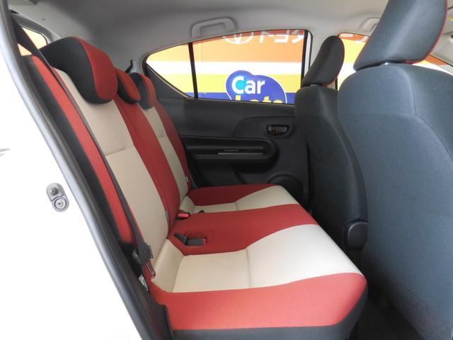 S スマートキー リラスポイラー ABS オートエアコン(17枚目)