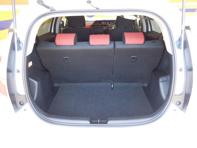 S スマートキー リラスポイラー ABS オートエアコン(18枚目)