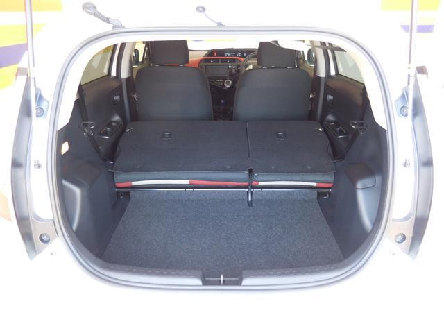 S スマートキー リラスポイラー ABS オートエアコン(20枚目)