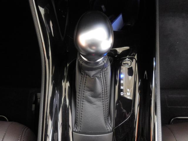 G-T 試乗車 メモリーナビ バックモニター LED(15枚目)