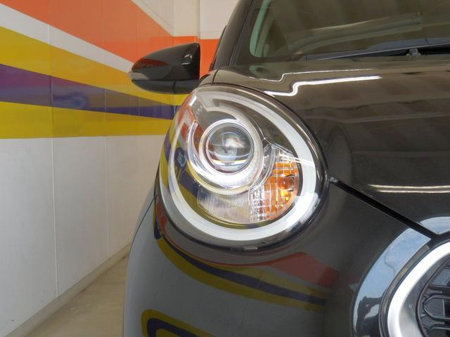 モーダ S メモリーナビ ETC LED スマートキー(6枚目)