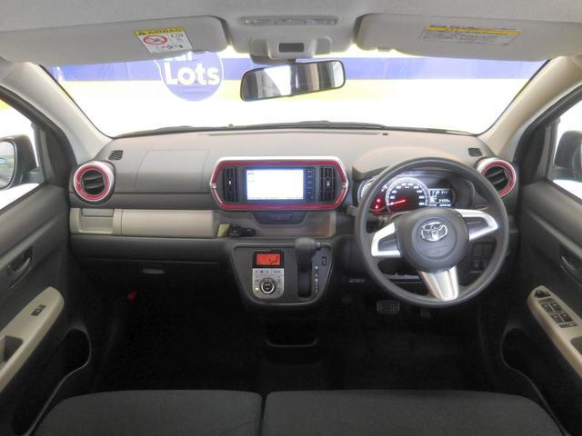 モーダ S メモリーナビ ETC LED スマートキー(9枚目)