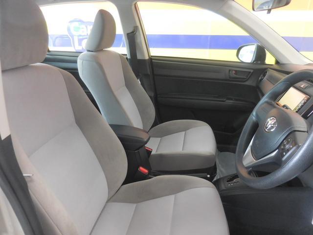 室内はピカピカクリーニング、シートを外して徹底洗浄、更に消臭施工 快適ドライブ