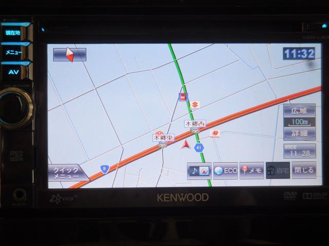 S サポカー ワンセグメモリー DVD再生 ETC 横滑防止(11枚目)