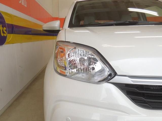 X LパッケージS  4WD 寒冷地寒冷地仕様 スマートキー(6枚目)