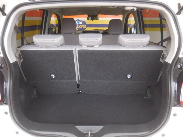 X LパッケージS  4WD 寒冷地寒冷地仕様 スマートキー(16枚目)