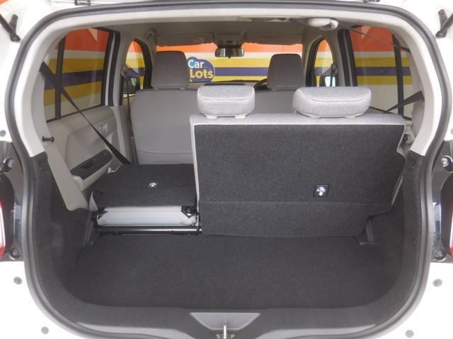 X LパッケージS  4WD 寒冷地寒冷地仕様 スマートキー(17枚目)