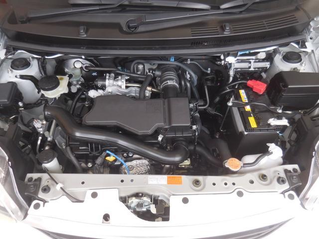 X LパッケージS  4WD 寒冷地寒冷地仕様 スマートキー(19枚目)