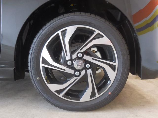 カスタム RS ハイパーリミテッドSAIII サポカーS(9枚目)