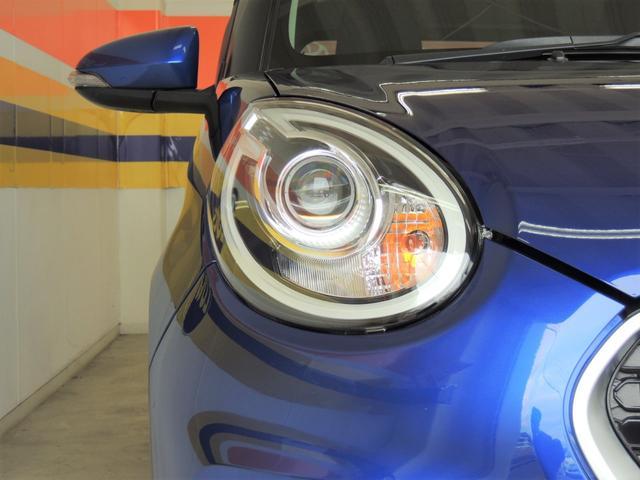モーダ S サポカーS メモリーナビ サイドエアバック(6枚目)