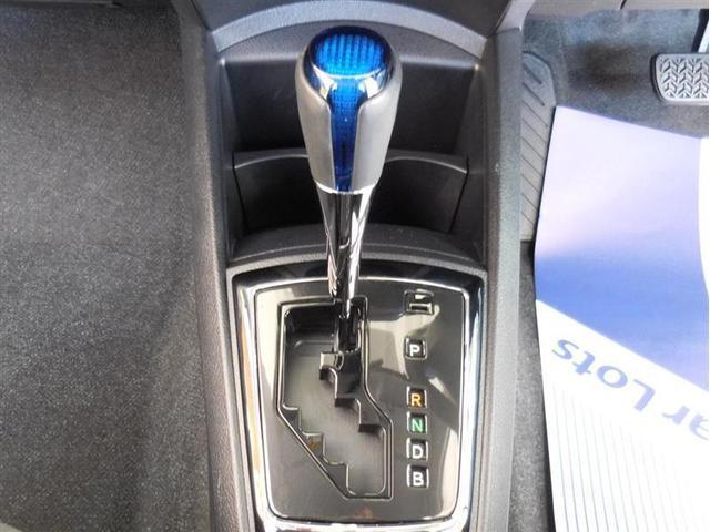 ハイブリッドG サポカー LED バックカメラ メモリーナビ ETC スマートキー 純正アルミドライブレコーダー(13枚目)