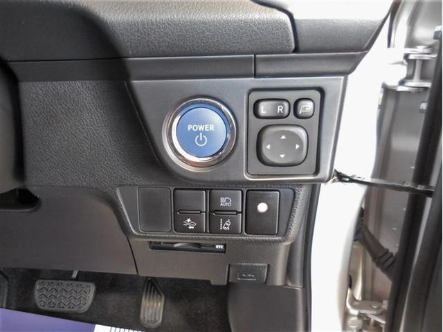 ハイブリッドG サポカー LED バックカメラ メモリーナビ ETC スマートキー 純正アルミドライブレコーダー(15枚目)