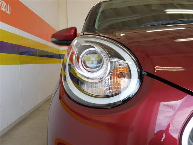 モーダ S サポカーS 社外アルミ ベンチシート スマートキー LED(6枚目)